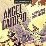 #7: Angel Catbird