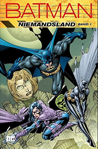 Batman: Niemandsland: Bd. 1