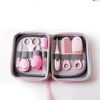 Cuidado de la Salud del bebé y Set de Aseo Kit de manicura para ...