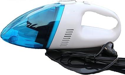Aspirador De Coche/12V,48W,Casa De Coche,Aspiradora Multifuncional-A: Amazon.es: Coche y moto