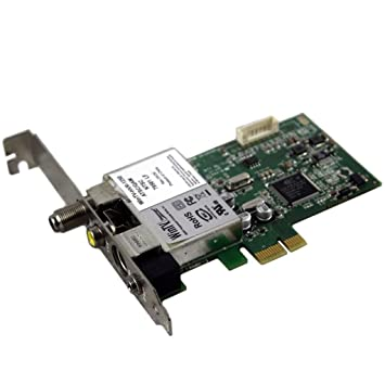 Amazon.com: Genuine w817d Dell HAUPPAUGE WinTV interna HDTV ...