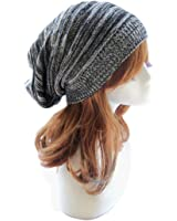 Start Unisex Knit Baggy Winter & Autnumn Warm Flexible Ski Beanie Cap Hats