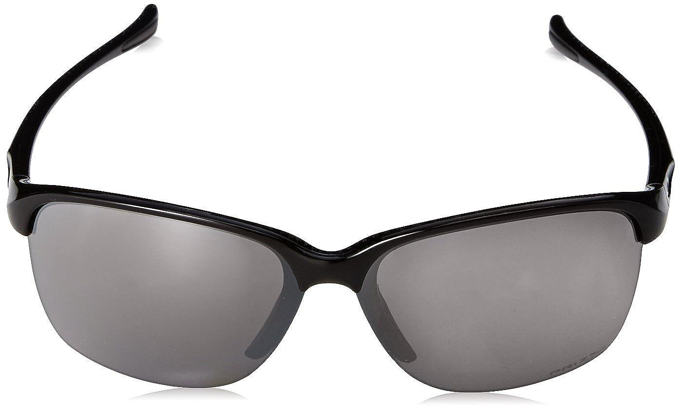 91ace4822b Amazon.com  Oakley Womens Unstoppable Sunglasses