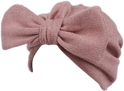 Gorros Bebé Invierno cálido Sombreros Sombrero Que Hace Punto de los bebés de los niños Gorro de Capucha Beanie Turban Tapa de Pila Zapatos de bebé Bufandas del Bebé Ropa Bebe by