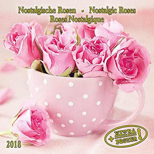 Nostalgic Roses (181013)