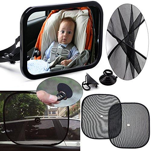 toddler car seat light - 5