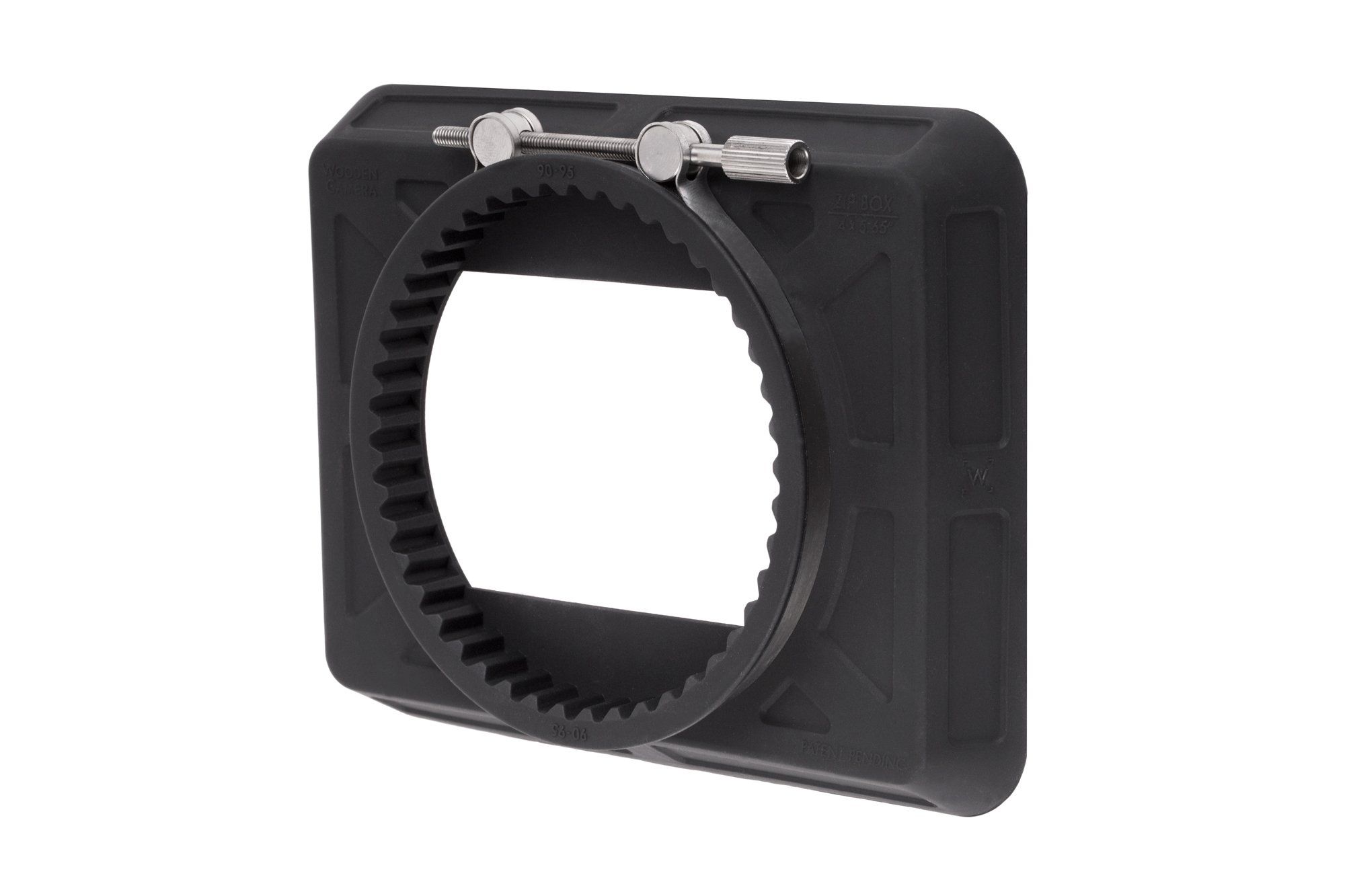 Wooden Camera - Zip Box 4x5.65 (90-95mm) by Wooden Camera