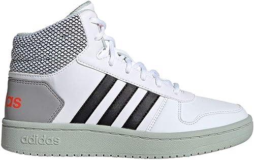 scarpe bambino sportive adidas alte