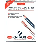 Canson Drawing A4