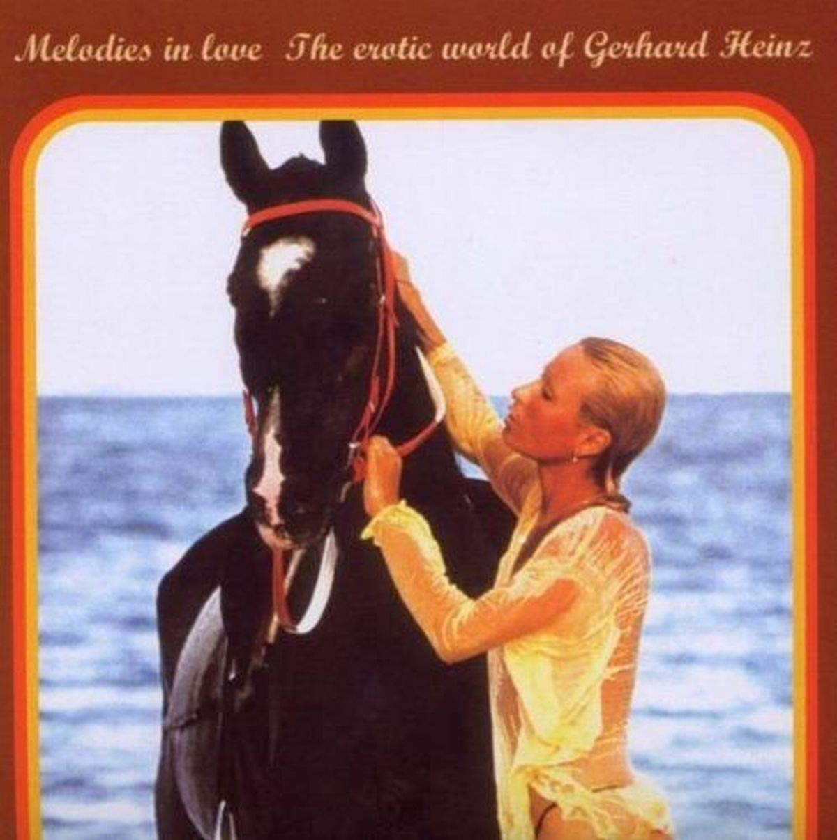 Melodies In Erot 4 5 popular years warranty Love-The