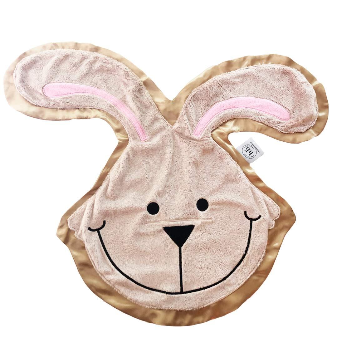 Plush World Ole Hop Baby//Kids Minky Blankets 30x40