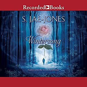 Wintersong Audiobook
