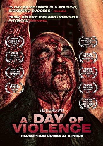 DVD : Day Of Violence (DVD)