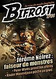 revue bifrost n?64 dossier jerome noirez rev bifrost french edition