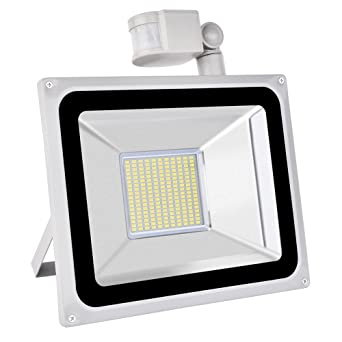 Led Foco Proyector, Shinning-Star 100w Floodlight, Led para Exterior Iluminación Decoración IP