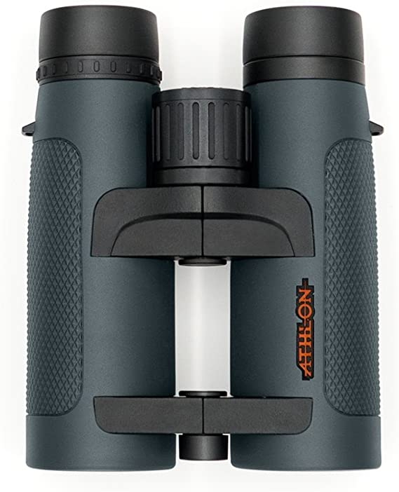 Athlon Optics Ares Roof Prism UHD Binoculars