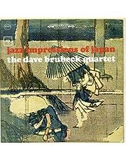 Jazz Impressions Of Japan(Original