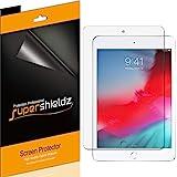 (3 Pack) Supershieldz for Apple iPad Mini 5 (2019) and iPad Mini 4 Screen Protector, Anti Glare and Anti Fingerprint…