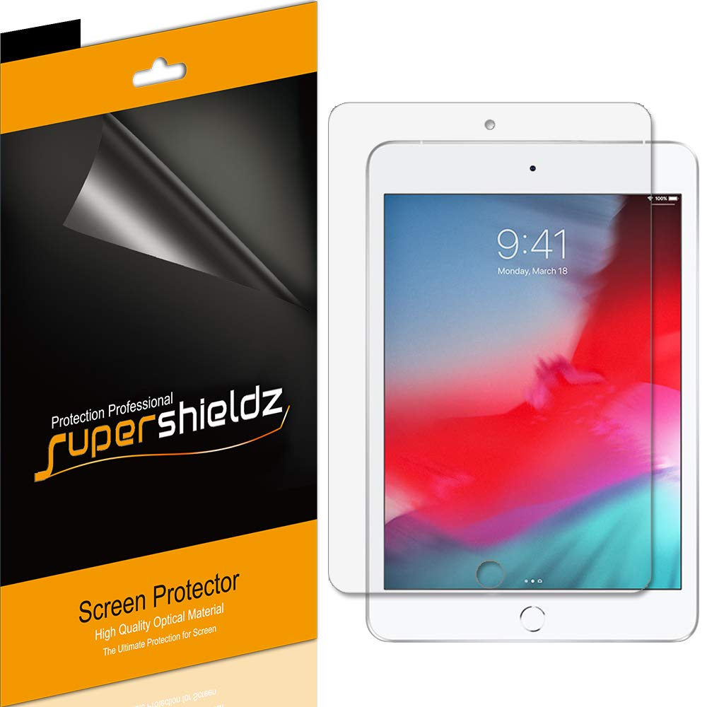 Film Protector Mate para Apple iPad Mini 5 (2019) and  [3un.