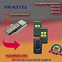 compatible con Model PRASTEL MPSTF2E, mpstf3e, mpstf4e emisor