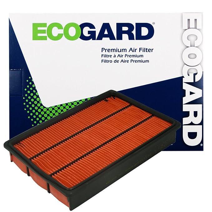 ECOGARD XA4807 Premium Engine Air Filter Fits Infiniti Q45, FX45, M45