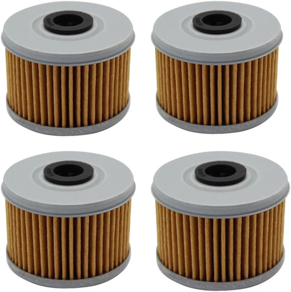 Oil Filter for ATV//UTV HONDA TRX 500 FPE//FPM Foreman 4x4//ES//EPS 2007-2014