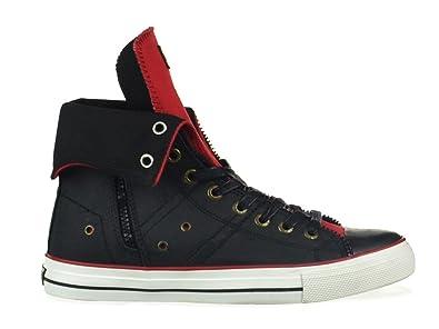 FOOTWEAR - High-tops & sneakers Exé PrOHLgK4