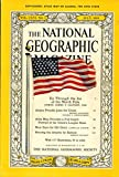 img - for National Geographic magazine: July 1959 book / textbook / text book