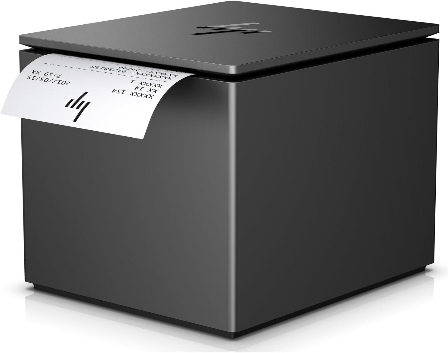 HP 1RL96AA Elite POS Serial USB Thermal Printer