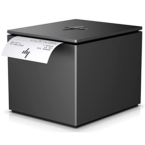 HP ElitePOS Térmico Impresora de Recibos - Terminal de Punto de ...