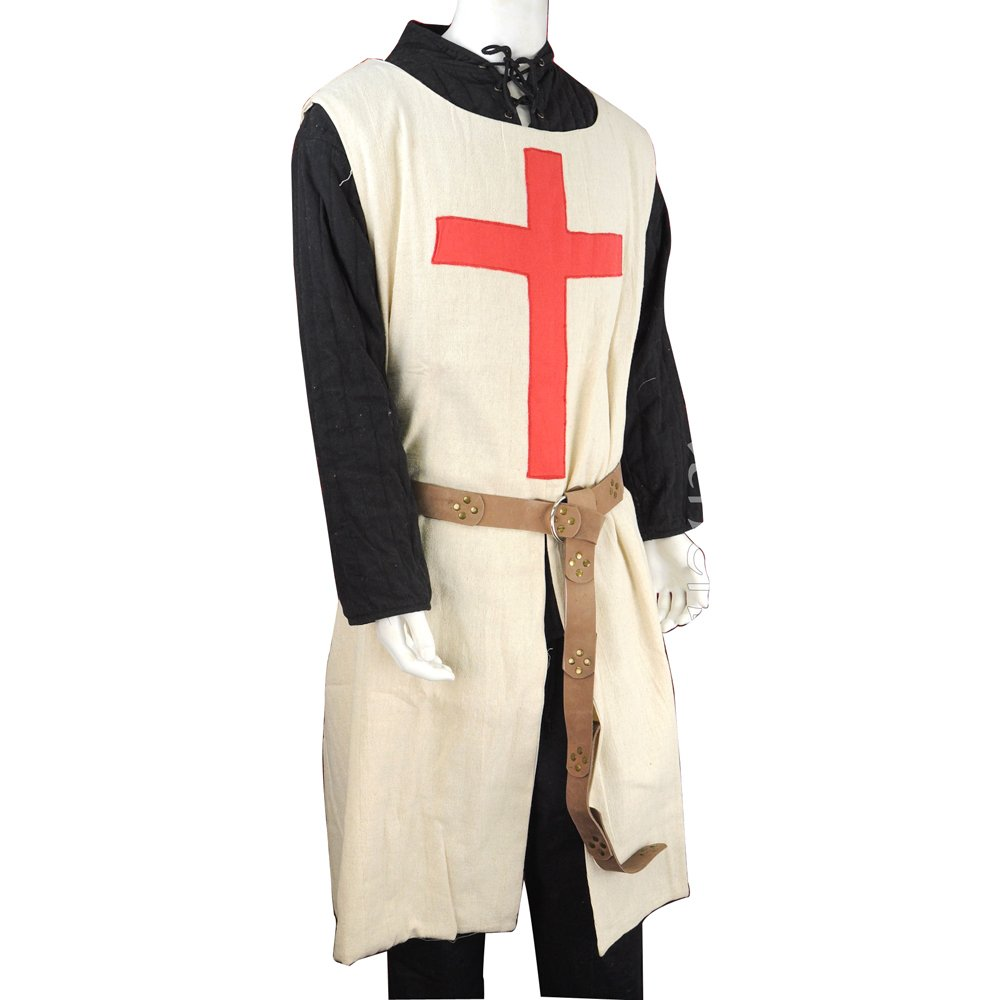 Lord Of Battles Cotton Templar Tabard