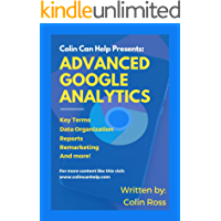 Advanced Google Analytics : Complete Study Guide