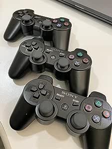 Controle ps3 Joystick Sem Fio Playstation 3 Dualshock 3 doubleshock