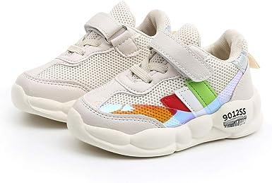 Sameno Kids Toddler Chunky Sneakers