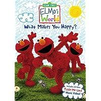 Sesame Street Elmos World: What Makes You Happy?