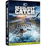 Deadliest Catch Season 10 Dvd