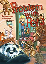 Problem With Pets (rhyming Bedtime Story Teaching Be Grateful/ More Isn't Always Better!)