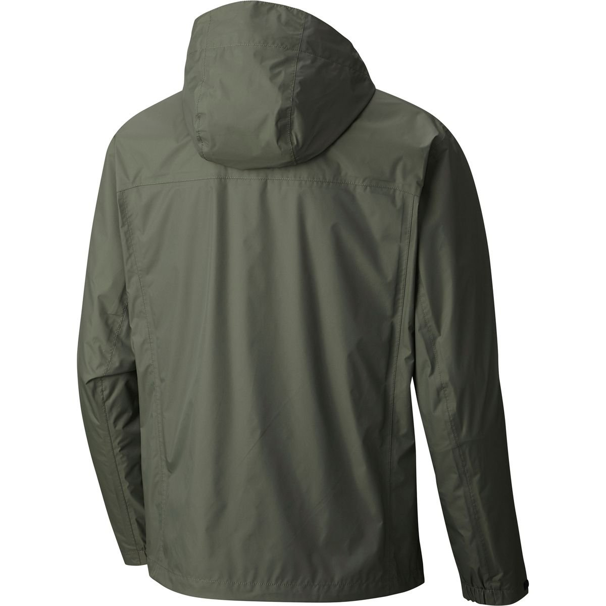 Columbia Men's Watertight Ii Jacket, Gravel, Large by Columbia (Image #2)
