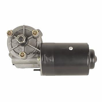 Motor de limpiaparabrisas de 12 V para Willys 981100200 por TK Car Parts: Amazon.es: Coche y moto