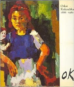 kokoschka oskar 1886 1980 exhibition catalogue