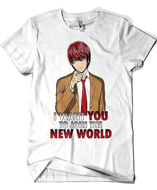 Camisetas La Colmena 4700-Camiseta Premium, Support-Kira (Ddjvigo): Amazon.es: Ropa y accesorios