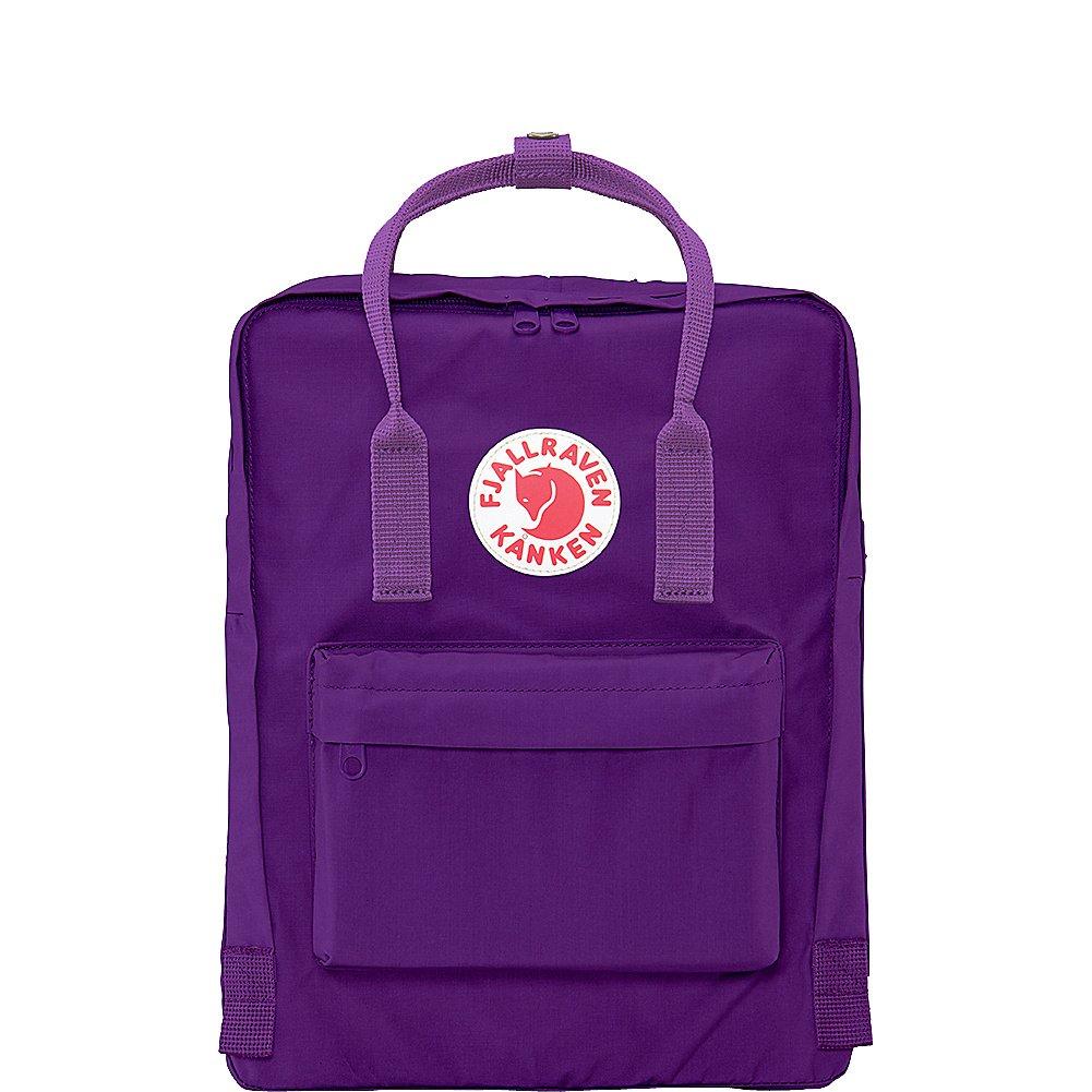 [フェールラーベン] FJALL RAVEN Kanken 23510 B018EAZEQC Purple/Violet Purple/Violet