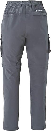 Mens Trousers Cargo 3 IN 1 Combat J11565  Pants Shorts 3//4 Zip Off Light S-XXL