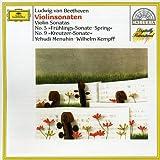 Beethoven: Violin Sonatas (Spring & Kreutzer )