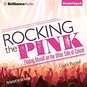 Rocking the Pink Audiobook