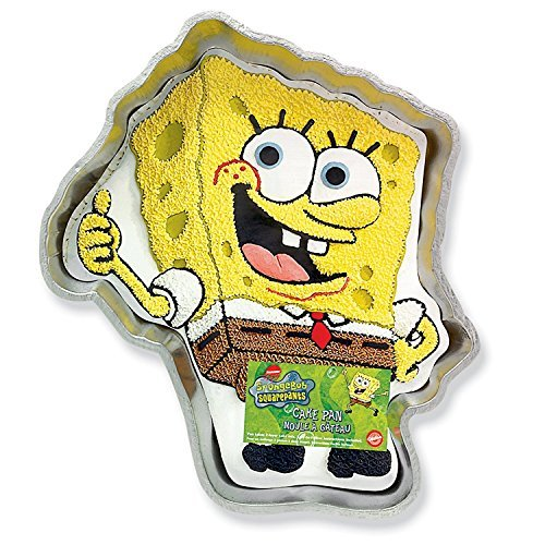 SpongeBob Squarepants Cake Pan ()