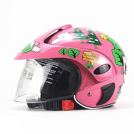 WSFF-helmet Niños Ciclismo Casco/Ciclo Seguridad Casco Protector ...