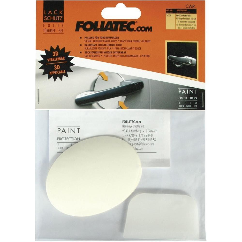 ladekante Foliatec 34125 Lack Schutzfolie