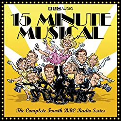 15 Minute Musical, Series 4