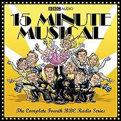 15 Minute Musical, Series 4